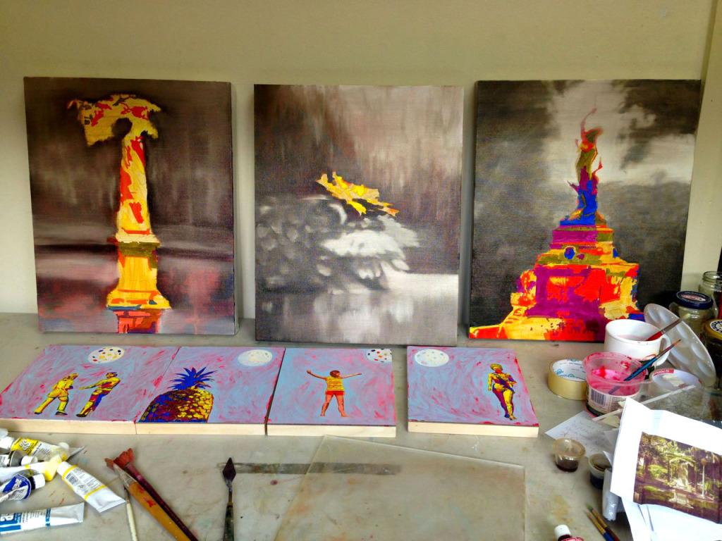 Maz-Dixon-Studio